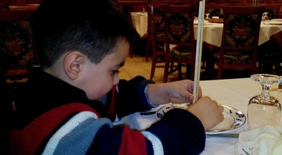 Photo of Chinese Restaurant Ristorante Cinese Hong-Kong at Via Roma, 90, Fano 61032, Italy