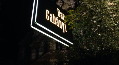 Photo of Bar Bar Gabányi at Beethovenpl. 2, München 80336, Germany