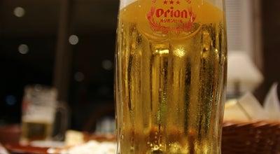 Photo of Beer Garden オリオンビアホール at アワセ土地区画整理事業区域内4街区, 北中城村, Japan