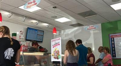 Photo of Ice Cream Shop Rita's at 1134 New Britain Ave, West Hartford, CT 06110, United States