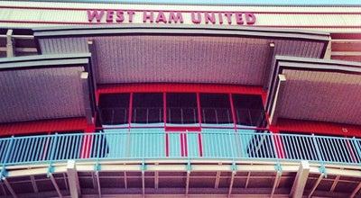 Photo of Hotel West Ham United Hotel at Boleyn Ground, Green Street, London E13 9AZ, United Kingdom