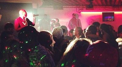 Photo of Nightclub Maxi Club at 23 Rue Saint-saëns, Marseille 13001, France