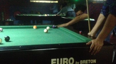 Photo of Pool Hall ROADHOUSE BILLIARDS at Nasr City, Egypt