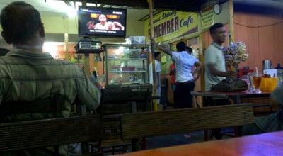 Photo of Cafe Remember Cafe at Jl. Tgk. Daud Beureueh, Lampriet, Banda Aceh, Indonesia