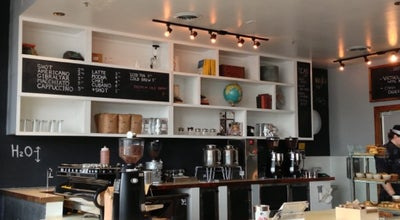 Photo of Coffee Shop Coffee Commissary at 801 N Fairfax Ave, Los Angeles, CA 90046, United States
