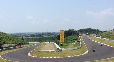 Photo of Racetrack 鈴鹿サーキット ヘアピンコーナー at 稲生町7992, 鈴鹿市 510-0201, Japan