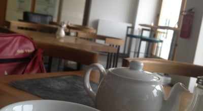 Photo of Cafe Jiné Café #2 at Masarykovo Náměstí 329, Uherské Hradiště 686 01, Czech Republic