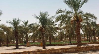 Photo of Park Wadi Hanifah Park at Saudi Arabia