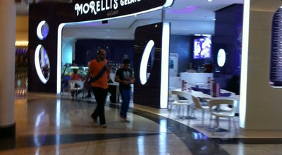Photo of Ice Cream Shop Morelli's Gelato at Bahrain City Centre, Bahrain