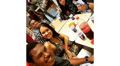 Photo of Pizza Place Domino's Caxias at Rua Voluntários Da Pátria, 173, Rio de Janeiro, RJ 25075-030, Brazil