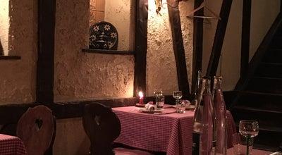Photo of French Restaurant Wackes Weinstube at Benesisstr. 59, Köln 50672, Germany