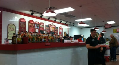 Photo of Sandwich Place Firehouse Subs at 3504 W 41st St, Sioux Falls, SD 57106, United States