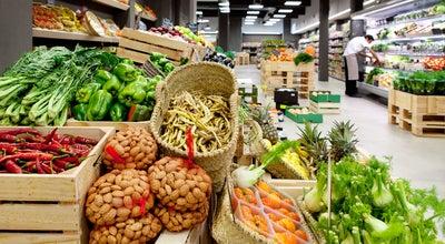 Photo of Health Food Store OBBIO at C. De Muntaner, 177, Barcelona 08036, Spain