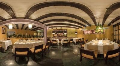Photo of Caribbean Restaurant Restaurante El Santísimo at Calle Del Torno # 39-62, Cartagena, Colombia