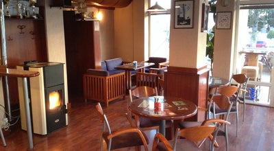 Photo of Cafe Cafe Regata at Marks I Engels, Struga 6330, Macedonia