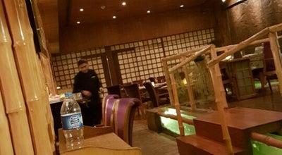 Photo of Japanese Restaurant Sakura at Marriott Islamabad, Islamabad, Pakistan
