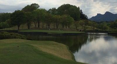 Photo of Golf Course 梅ノ郷ゴルフ倶楽部 at 中秋間198-4, 安中市 379-0103, Japan