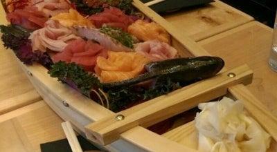 Photo of Sushi Restaurant Sake2u at 609 Yampa St, Steamboat Springs, CO 80487, United States