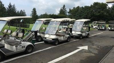 Photo of Golf Course 廣済堂埼玉ゴルフ倶楽部 at 小柱685, 秩父市 368-0061, Japan