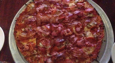 Photo of Pizza Place Double A's at 7301 N Radnor Rd, Peoria, IL 61615, United States
