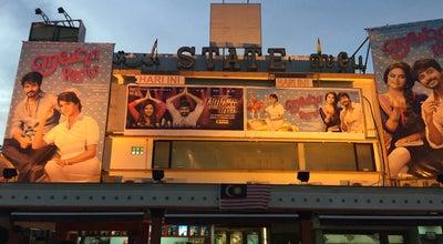 Photo of Movie Theater Lotus Five Star State Cineplex at Jalan Yong Shook Lin, Petaling Jaya 46100, Malaysia