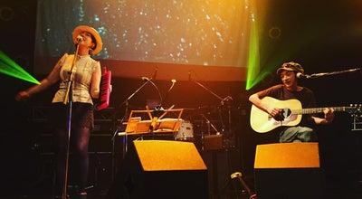 Photo of Rock Club FANJtwice at 西心斎橋2-18-10, 大阪市中央区 542-0086, Japan