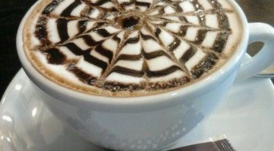 Photo of Coffee Shop Traveler's Coffee at Ул. Кирова, 13/31, 2 Этаж, Ярославль 150000, Russia