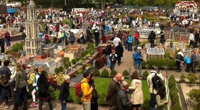 Photo of Theme Park Madurodam at George Maduroplein 1, Den Haag 2584 RZ, Netherlands