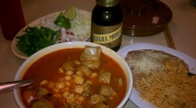 Photo of Mexican Restaurant Vuelve A La Vida at 5312 Pacific Ave, Tacoma, WA 98408, United States