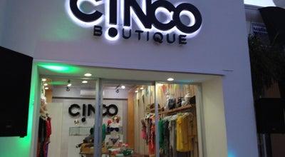 Photo of Boutique Cinco Boutique at Mexico