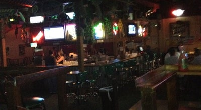 Photo of Bar The Beach at 231 E Cevallos, San Antonio, TX 78204, United States