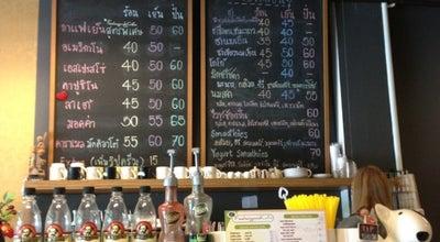 Photo of Coffee Shop Feelsogood Café (ฟีลโซกู้ด คาเฟ่) at Sathorn 10, Opposite Life Condominium,, Sathorn 10500, Thailand