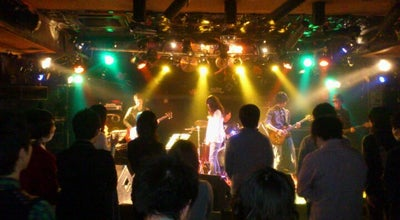 Photo of Rock Club Silver Elephant at 吉祥寺本町2-10-6, 武蔵野市 180-0004, Japan