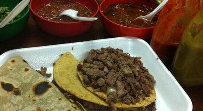 Photo of Taco Place Asadero Acatlan de Juarez at Calzada Independencia, Mexicali 21050, Mexico