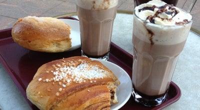 Photo of Cafe Café Esplanad at Pohjoisesplanadi 37, Helsinki 00130, Finland