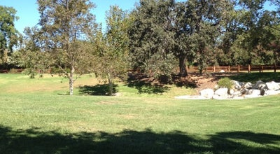Photo of Park Conejo Community Park & Center at 1175 Hendrix Ave, Thousand Oaks, CA 91360, United States