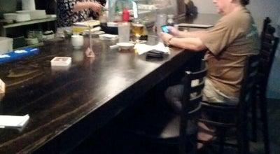 Photo of Asian Restaurant Yama at 111 Main St, Lagrange, GA 30240, United States