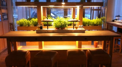Photo of Italian Restaurant Vapiano at Hobujaama 10, Tallinn 10151, Estonia