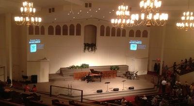 Photo of Church Southgate Baptist at Springfield, OH 45506, United States
