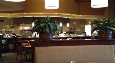 Photo of Diner Cafe Bistro at 1453 Saint Louis Galleria, Saint Louis, MO 63117, United States