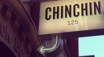 Photo of Asian Restaurant Chin Chin at 125 Flinders Ln, Melbourne, Vi 3000, Australia