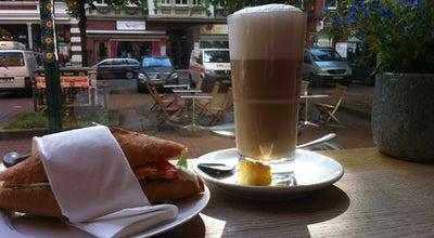 Photo of Cafe Marktkaffee at Lindener Marktplatz 5, Hannover 30449, Germany
