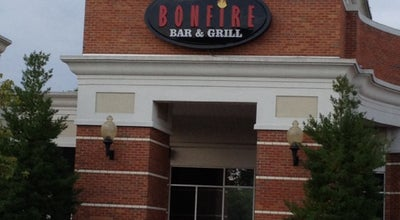 Photo of Bar Bonfire Bar &Grill at 970 Branchview Dr Ne, Concord, NC 28025, United States