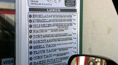 Photo of Mexican Restaurant Little Mexico at 127 S Gun Barrel Lane, Gun Barrel City, TX 75156, United States