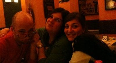 Photo of Italian Restaurant Pepe Verde at Piazza Benvenuti, 6, Crema, Italy