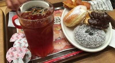 Photo of Donut Shop ミスタードーナツ イオンモール橿原ショップ at 曲川町7-20-1, 橿原市 634-0837, Japan