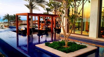 Photo of Resort St. Regis Hotel at Saadiyat Island, Abu Dhabi, United Arab Emirates