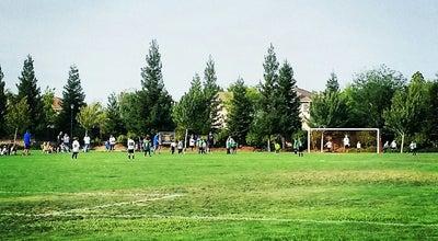 Photo of Park Sylvia Besana Park at 1061 Trehowell Drive, Roseville, CA 95678, United States