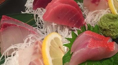 Photo of Sake Bar 海鮮茶屋 魚吉 橋本店 at 緑区橋本3-29-4, 相模原市 252-0143, Japan