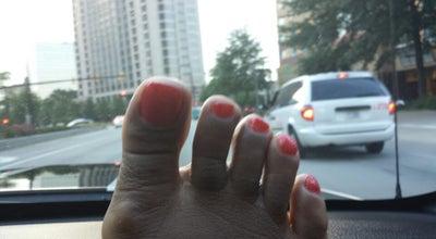 Photo of Nail Salon Lush Nails & Spa at 3330 Piedmont Rd Ne, Atlanta, GA 30305, United States
